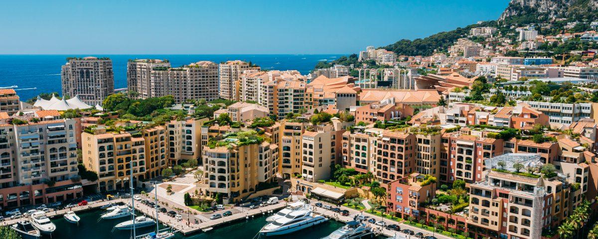 entreprise terrassement Monaco