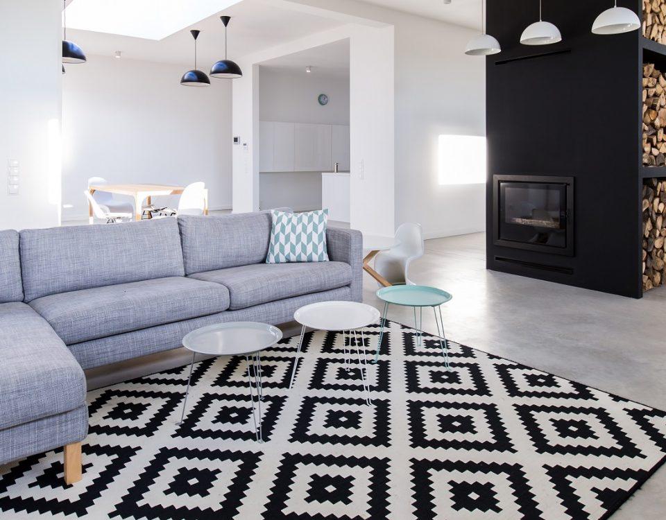 Acheter un tapis de luxe pour sublimer son intérieur