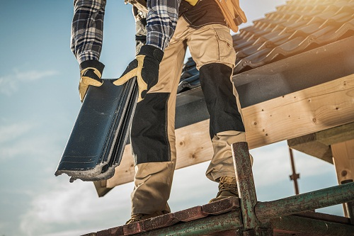 Rénover la toiture avec un couvreur 27