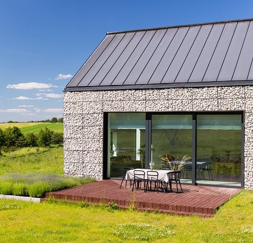 Améliorer l'esthétique de l'habitat grâce aux pierres naturelles